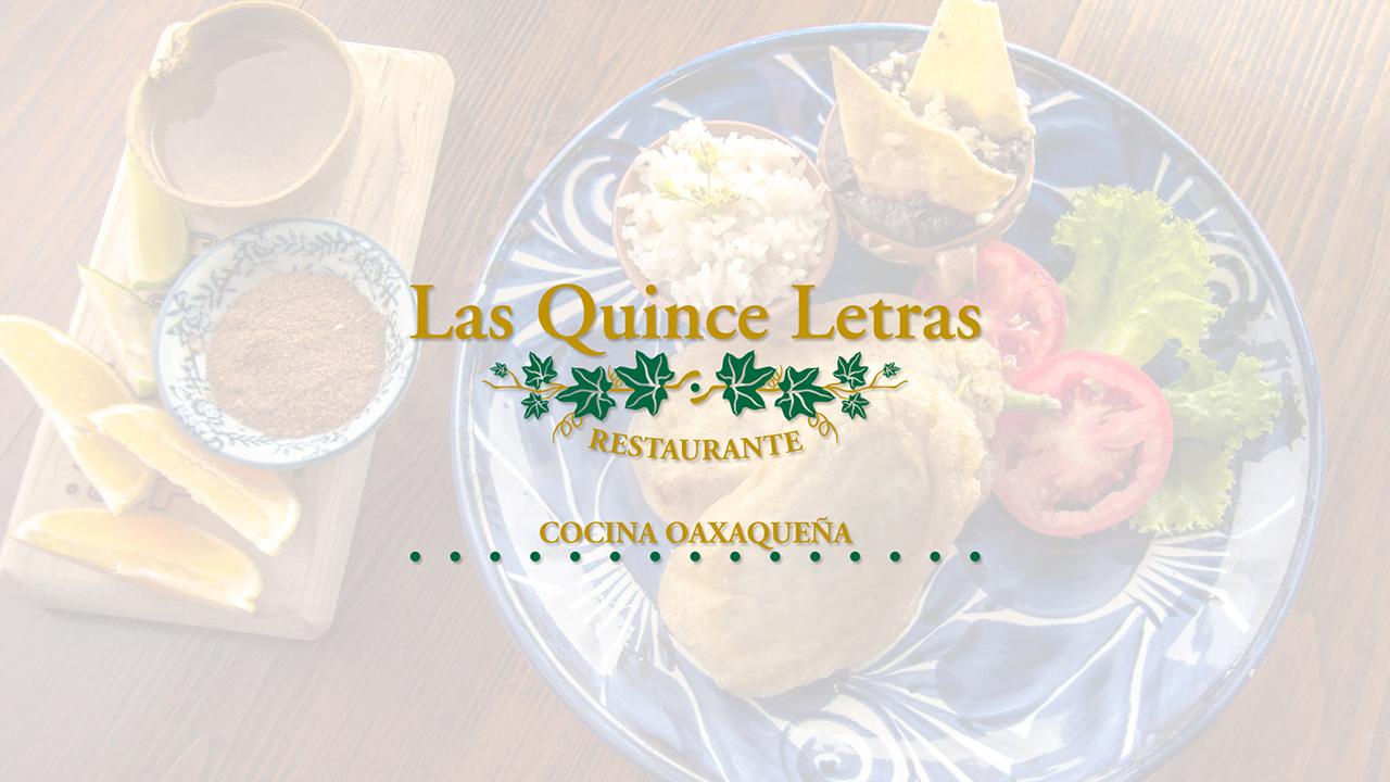 Imagen Las Quince Letras 1